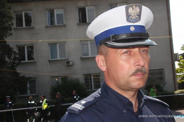 Zdzisław Sudoł - Naczelnik WRD KWP w Rzeszowie - 41_1402085070
