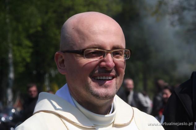 Ksiądz Maciej Kucharzyk - 48_1398965244