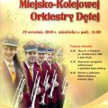 100 lecie Orkiestry Jasło