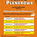 Kino Letnie Jasło