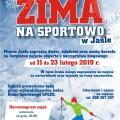Zima Jasło