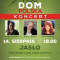Mój dom - koncert Jasło